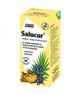 Salus - Salucur sabal-courge - 90 capsules