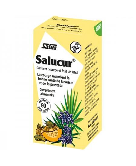Salus - Salucur sabal-courge - 90 capsules