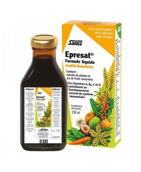 Salus - Epresat multivit-energie - flacon 250 ml