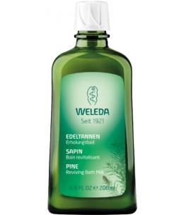 Weleda - Bain Revitalisant au Sapin - 200 ml