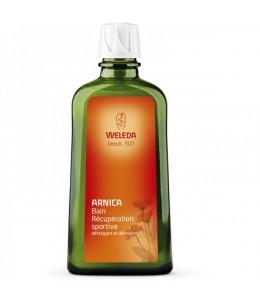 Weleda - Bain récupération sportive à l'arnica - 200 ml