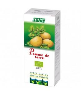 Salus - Suc de pomme de terre BIO - flacon 200 ml