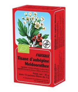 Salus - Tisane Bio aubépine - 15 sachets