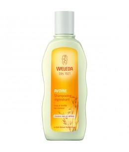 Weleda - Shampoing régénérant à l'avoine BIO - 190 ml