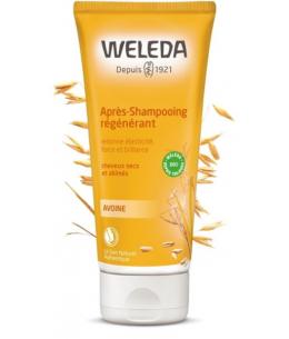 Weleda - Après-shampoing régénérant à l'avoine BIO - 200 ml