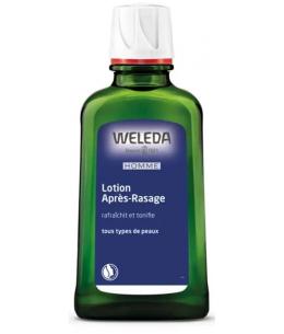Weleda - Lotion Après Rasage - 100 ml