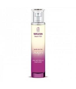 Weleda - Eau naturelle parfumée : Jardin de Vie Onagre - 50 ml