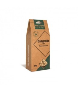 Nat & Form - Tisane Camomille Romaine - 30 g