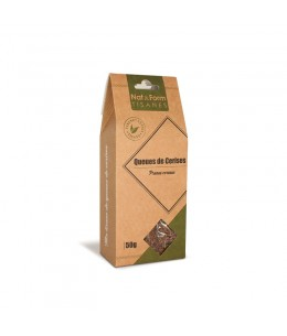 Nat & Form - Tisane Cerise Queue - 50g