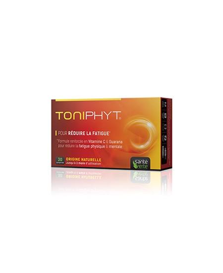 Santé Verte - Toniphyt - 30 comprimés