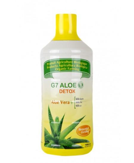 Silicium - G7 Aloe - 1000 ml