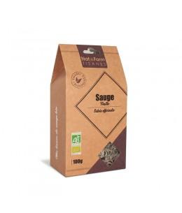 Nat & Form - Tisane Sauge Feuille Bio - 100 g