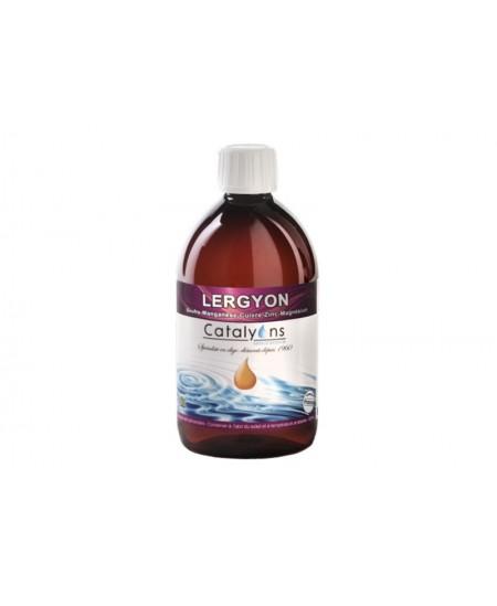 Catalyons - LERGYON (ex sulfatyon) - 500 Ml