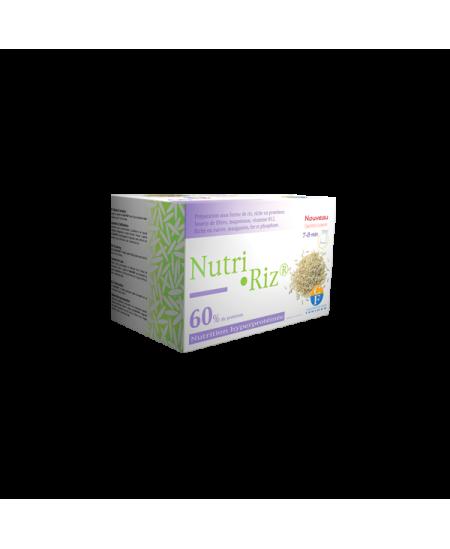 Fenioux - Nutri Riz - 12 sachets