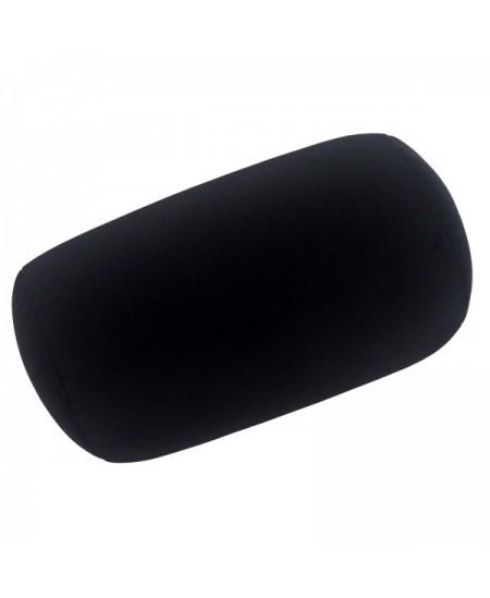 Zen'Arôme - Coussin Microbilles - Noir