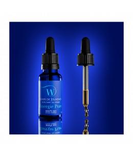 W Elixirs - Elixir de jouvence Energie Pure - 20 ml