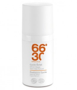 66 30 - Cycle Eclat Sérum Visage Teint Hâlé Naturel homme - 50 ml