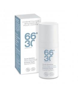 66 30 - Cycle Extrême baume Visage essentiel homme - 50 ml