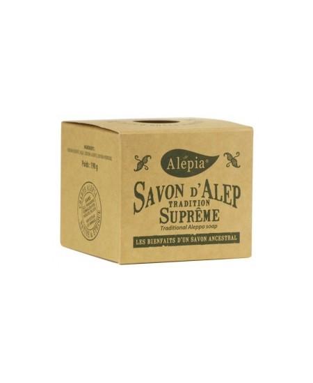 savon d'alep tradition supreme