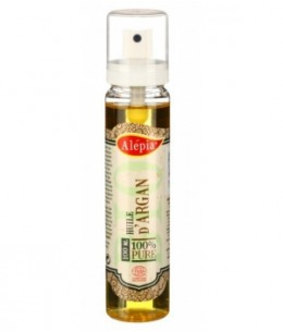 Alepia - Huile d'Argan Bio vaporisateur - 100 ml
