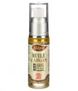 Alepia - Huile d'Argan en flacon Luxe - 30 ml