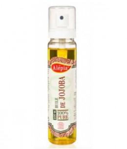Alepia - Huile de Jojoba vaporisateur - 100 ml