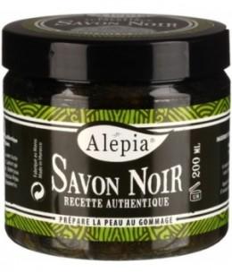 Alepia - Savon Noir Suprême - 250 ml