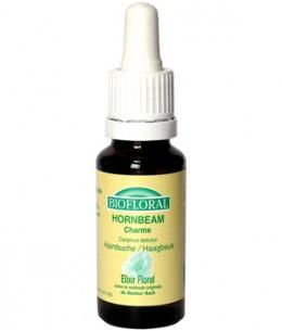 Biofloral - Elixir Hornbeam n° 17 Charme - 20 ml