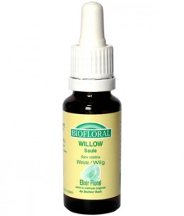 Biofloral - Elixir Willow n° 38 Saule - 20 ml