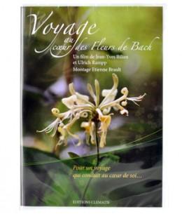 Biofloral - Voyage au coeur des Fleurs de Bach - le DVD