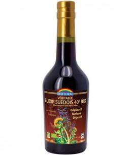 Biofloral - Elixir du Suédois 40° - 375 ml
