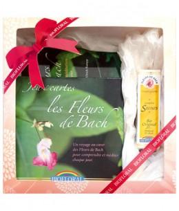 Biofloral - Coffret Fleurs de Bach 3 produits