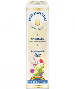 Biofloral - Cannelle - 10 ml