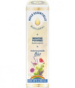 Biofloral - Menthe poivrée - 10 ml