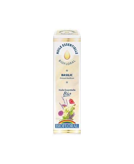 Biofloral - Basilic - 10 ml
