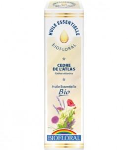 Biofloral - Cèdre de l'Atlas - 10 ml
