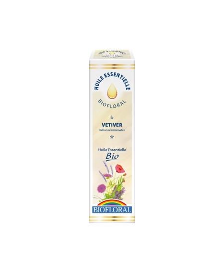 Biofloral - Vétiver - 10 ml