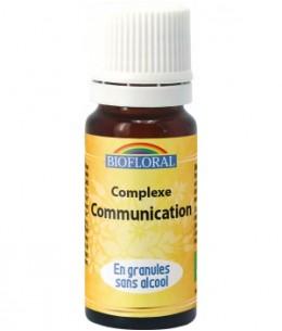 Biofloral - Complexe floral n°5 Communication en spray - 20 ml