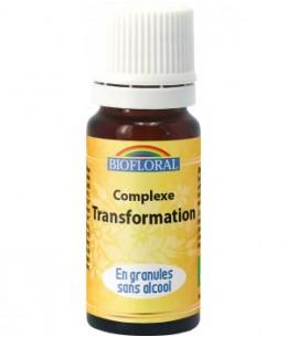 Biofloral - Complexe floral n°15 Transformation en spray - 20 ml