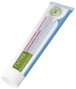 Cattier - Dentifrice blanchissant Eridène Haleine fraîche Tube - 75 ml