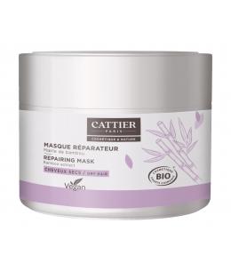 Cattier - Masque capillaire réparateur - 200 ml