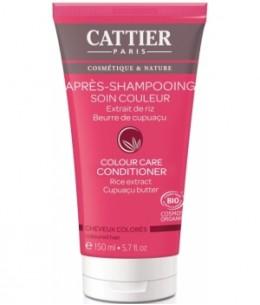 Cattier - Après Shampoing couleur - 150 ml