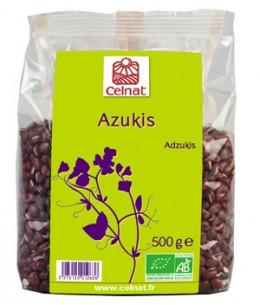 Azukis - 500 gr - Celnat
