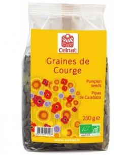 Celnat - Graines de courge - 250 gr