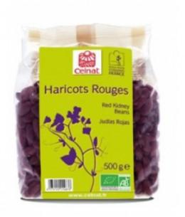 Celnat - Haricots rouges - 500 gr