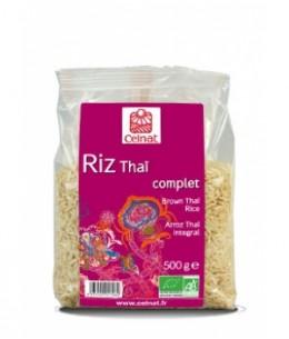 Celnat - Riz Thaï complet - 500 gr