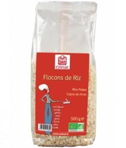 Celnat - Flocons de Riz complet - 500 gr