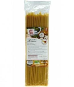 Celnat - Tagliatelles Bises demi complètes - 500 gr
