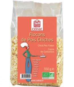 Celnat - Flocons de Pois Chiches - 350 gr