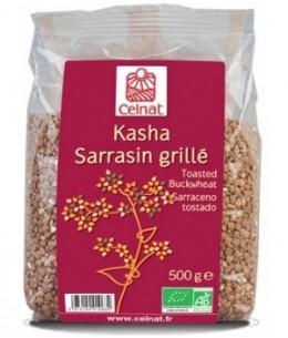 Celnat - Kasha Sarrasin grillé - 500 gr